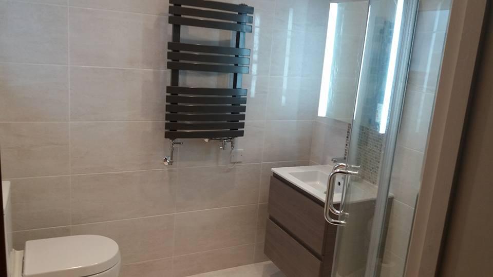 Bournemouth-Bathrooms