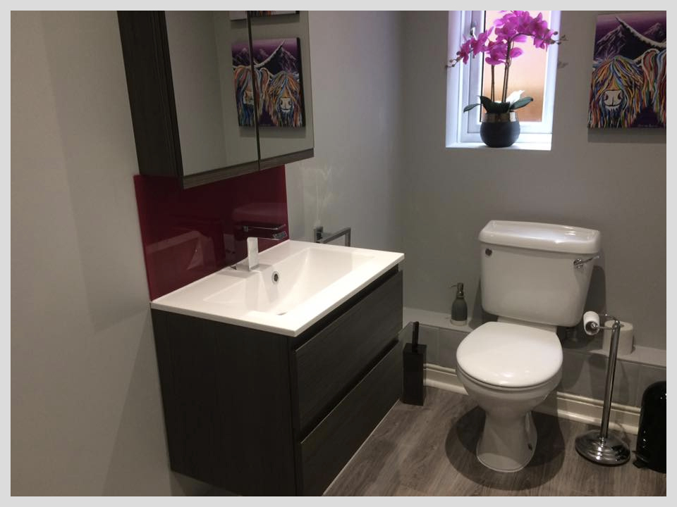 bathroom fitter bournemouth