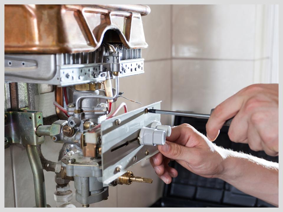 boiler repairs bournemouth
