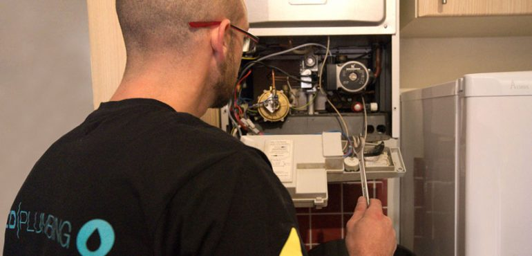 boiler repair bournemouth