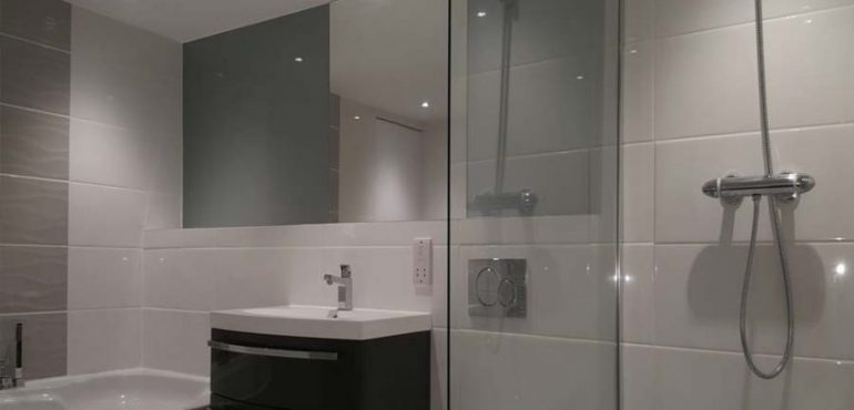 new bathroom bournemouth